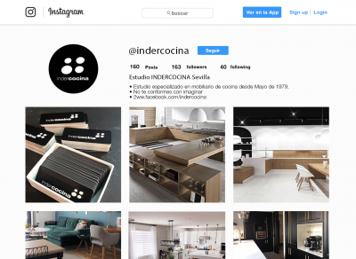 social media marketing indercocina
